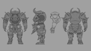 Enemy Possessed Armor3