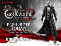 CVLOS2 GS Pre-Order Amazon