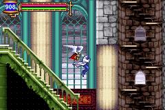 Soul AoS Flying Armor