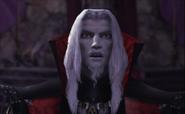 CoD Dracula cutscene