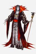 Kojima concept dracs