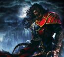Dracula (Lords of Shadow)/Gallery