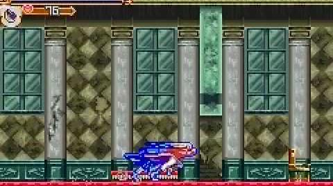 Castlevania Harmony of Dissonance 200% 06