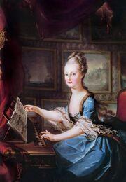 Marie Antoinette - 01