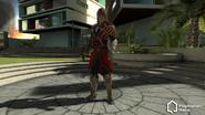 Gabriel Outfit