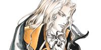 Alucard/Background