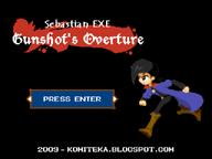 Gunshot-overture