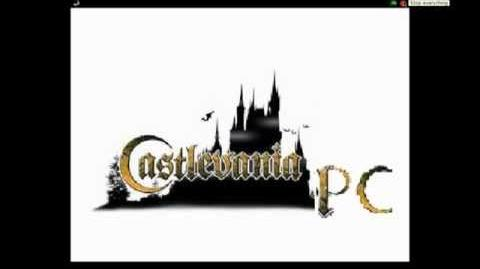 Castlevania pc trailer