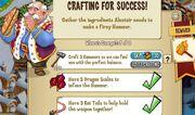 CraftingForSuccess