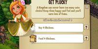 Get Plucky