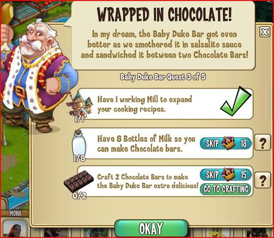 File:Wrapped in Chocolate quest.JPG