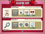Valentine Shop page 2