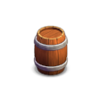 Barrel 01 Icon