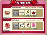 Valentine Shop page 4