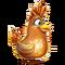 Crystalline Chicken