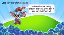 Gremlins-game