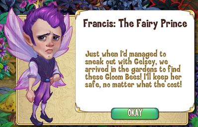 Francis Intro