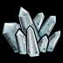 SilverOreMaterial 01 Icon
