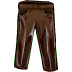 LeatherPantsCraftable 01 Icon
