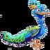 Peacock 03 Icon