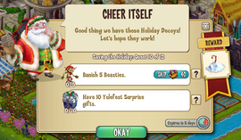 CheerItself