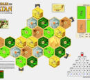 Catan: Luxembourg