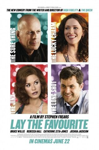 File:26. LAY THE FAVOURITE (2012).jpg