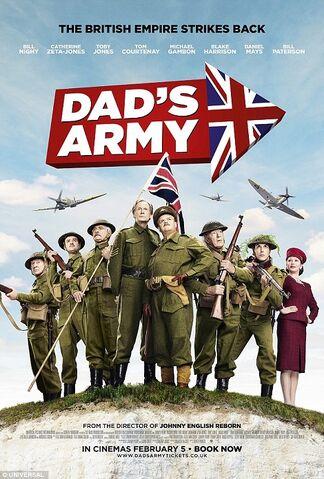 File:31. DAD'S ARMY (2016).jpg