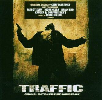 Trafficost