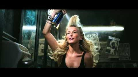 Rock Of Ages Official Trailer
