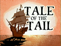 Tale of the Tail Title Card