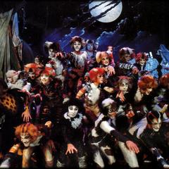 Cast 1991