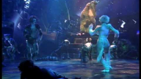 Victoria and Plato - HD, from Cats the Musical - the film-0