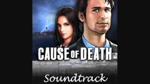 Cause of Death Soundtrack - Menu