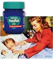 Cavalcare vaporub