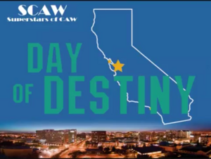 SCAW Day of Destiny 2K14