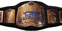 TNXA Tag Team Championship