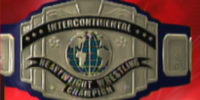 Battle-X Intercontinental Championship