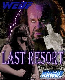 WEDF-Last-Resort