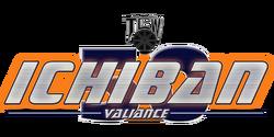 Ichibanvalience logo