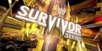 New-WWE Survivor Series 5
