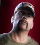 Sgt Hardin