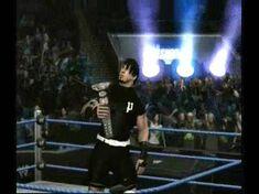 Jimmy Nicmeri as CU Champion