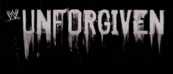 New-WWE Unforgiven 4