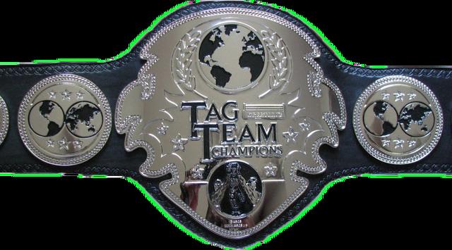 File:DFW Tag Team CHampionship Transparent.png