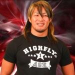 NO-CW Hiroshi Tanahashi
