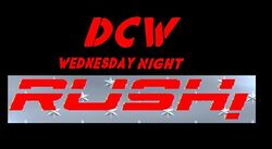 DCW Rush! Logo new 2
