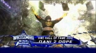 DD hall of fame