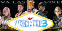 VWF Vixenmania III