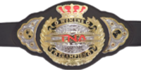 TNXA Knockouts Championship